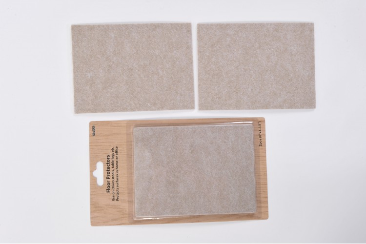 Self-Adhesive Felt Packet – Large Own Card – STR-12-LOC