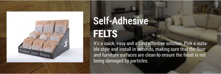 Self-Adhesive Felt